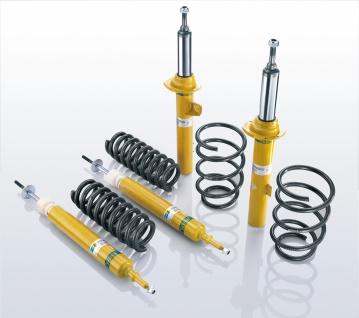 Eibach Bilstein Sportfahrwerk B12 Pro-Kit Fiat Seicento 187 0.9 1.1 01.98-01.10