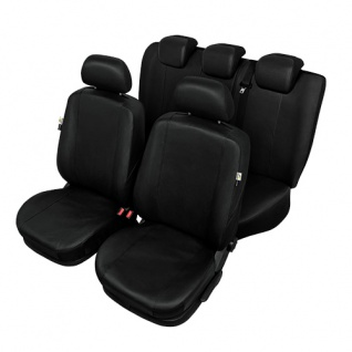 PKW Schonbezug Sitzbezug Sitzbezüge Auto-Sitzbezug VW Tiguan