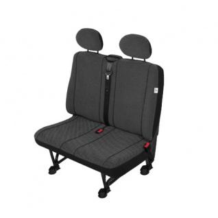 Profi VW Transporter, Crafter, Caravelle, LT Schonbezug Sitzbezüge Sitzbezug Art.:504389-sitz374