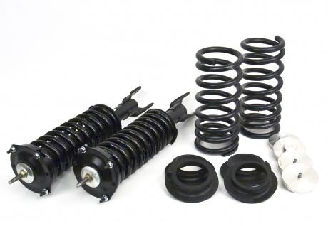 Arnott Umbausatz Standardfahrwerk Luftfederung Lincoln Mark VIII 4.6 Liter V8