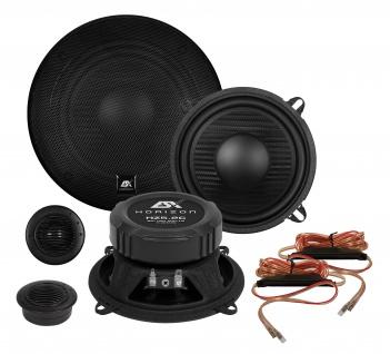 ESX HORIZON 2-Wege System 13 cm HZ-5.2C Lautsprecher Set Auto Boxen Paarpreis