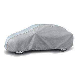 Profi Vollgarage Ganzgarage Autoabdeckung Abdeckplane Gr. M Hyundai Excel