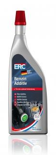 1 x 200 ml ERC Benzin Sprit Additiv für alle Benzinmotoren Systemreinigung