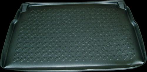 Carbox FORM Kofferraumwanne Laderaumwanne Mercedes E-Klasse W210 mit Skisack