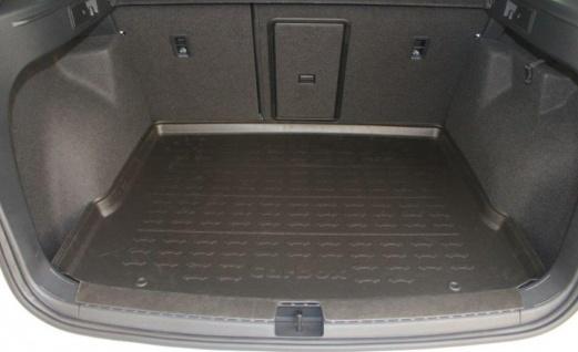 Carbox FORM Kofferraumwanne Laderaumwanne Kofferraummatte Seat Ateca Bj. 08/16-