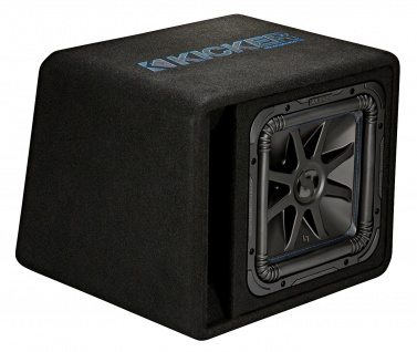 KICKER L7 Bassreflexbox VL7S122 30 cm Gehäusesubwoofer 1.500 Watt MAX
