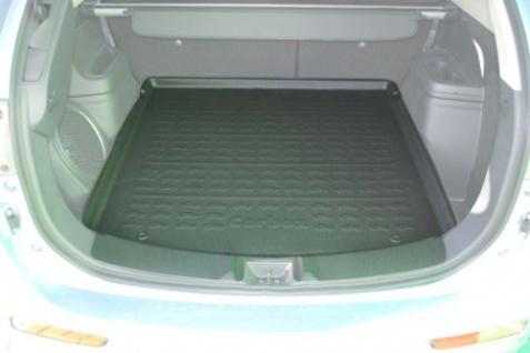 Carbox FORM Kofferraumwanne Laderaumwanne Kofferraummatte Mitsubishi Outlander