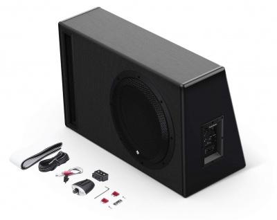 ROCKFORD FOSGATE PUNCH Subbox P500-12P Aktiv-Subwoofer 30 cm