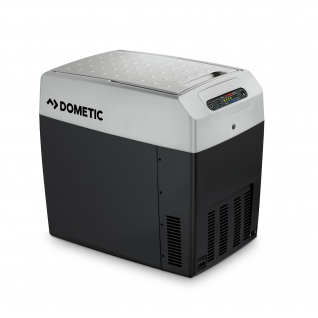 Dometic Waeco TropiCool TCX21 Thermo Kühlbox Kühltruhe 12V 24V 230V 20L EEK E