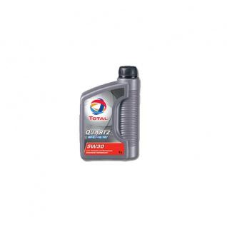 Total Motoröl 1L Quartz Ineo MC3 5W-30 Motorenöl Öl ACEA C3 A3/B4 BMW LL 04