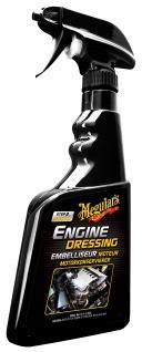 Meguiars Engine Dressing Motorreiniger Motorkonservierer G17316EU 450ml