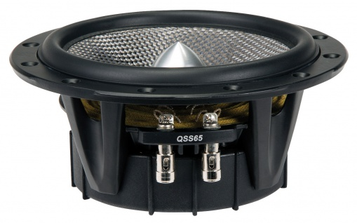 KICKER Q-Class 2-Wege System QSS674 Lautsprecher Boxen Auto KFZ PKW Paar - Vorschau 4