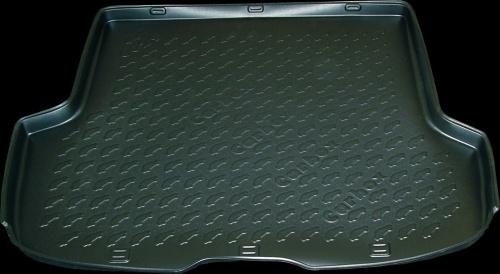 Carbox FORM Kofferraumwanne Laderaumwanne Kofferraummatte Volvo V50