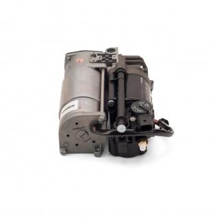 Arnott Kompressor Luftfederung Luftfahrwerk Mercedes Benz CLS W218 C218 W212