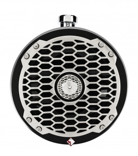 ROCKFORD FOSGATE Marine Wakeboard Speakers PM2652W-MB Tower Lautsprecher 16, 5cm