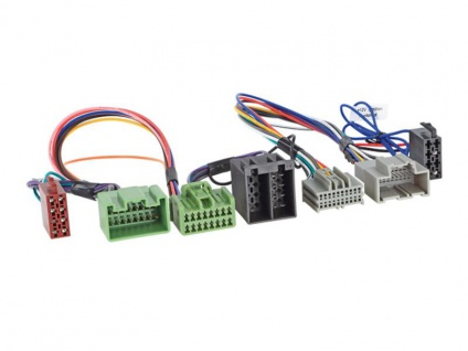 ESX plug&play Anschlusskabel Anschlußkabel PPK 15 für Opel Insignia ab Bj. 14