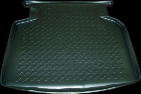 Carbox FORM Kofferraumwanne Laderaumwanne Toyota Avensis Stufenheck