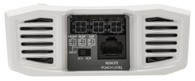 Rockford 5-kanal Verstärker Fosgate Power Marine Amplifier Tm1000x5 Ad - Vorschau 4