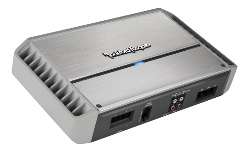 ROCKFORD FOSGATE PUNCH Amplifier PM1000X1BD (EU) Monoblock Endstufe Digital