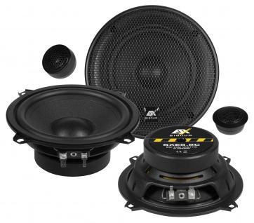 ESX SIGNUM 2-Wege System SXE-5.2C Lautsprecher Set Auto Boxen Paarpreis