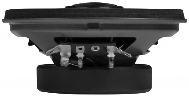 MUSWAY KOAX 12 cm ME-120 System Auto Car PKW Hifi Boxen Lautsprecher Paar - Vorschau 2