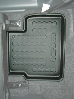 Carbox FLOOR Fußraumschale Gummimatte Fußmatte Suzuki Swift hinten rechts