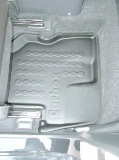 Carbox FLOOR Fußraumschale Gummimatte Suzuki Jimny hinten links Bj. 05/2005-