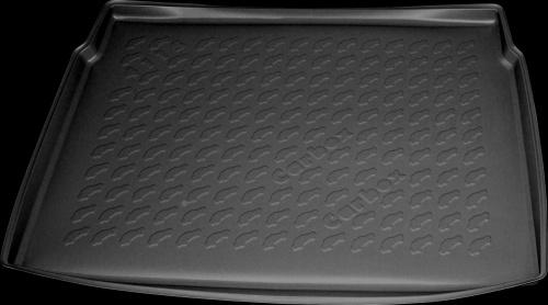 Carbox FORM Kofferraumwanne Laderaumwanne Opel Astra J mit variablem Ladeboden