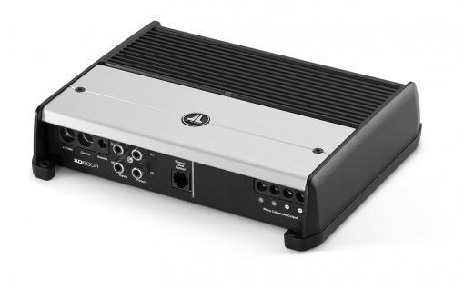 JL AUDIO XD-Serie Mono AMP XD600/1 Class D Digital Monoblock Amp Endstufe Mono