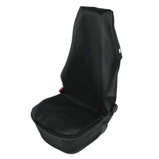 Werkstattschoner Schutzbezug für Autositze Kunstleder auch für Airbag