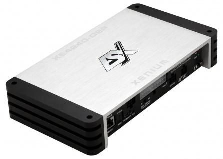 ESX 4-Kanal Verstärker mit DSP XENIUM 4-KANAL AMP XE4240-DSP