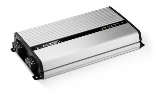JL AUDIO JX-Serie Mono AMP JX500/1 analog Monoblock Amp Endstufe Mono Verstärker