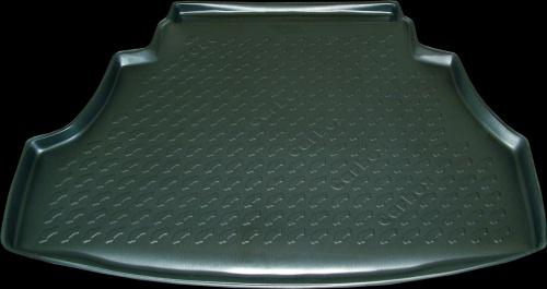 Carbox FORM Kofferraumwanne Laderaumwanne Nissan Almera Stufenheck