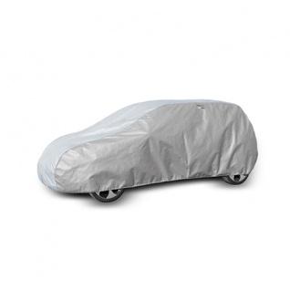 Profi Vollgarage Ganzgarage Autoabdeckung Gr. L2 Opel Astra 3 (H) Schrägheck / Kombi
