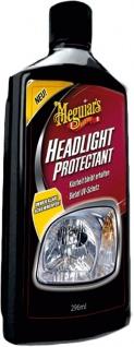 Meguiars Headlight Protectant Scheinwerferschutz Scheinwerfer G17110DE 296ml
