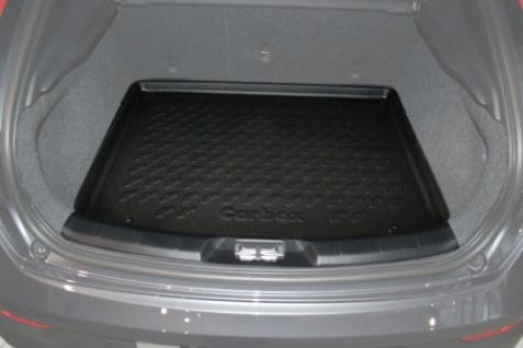 Carbox FORM Kofferraumwanne Laderaumwanne Volvo V40 Cross Country