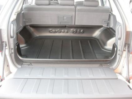 Carbox CLASSIC Kofferraumwanne Laderaumwanne Kofferraummatte Renault Koleos