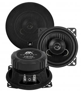 ESX HORIZON SERIES KOAX 10 cm HZ-42 Lautsprecher Set Auto Boxen Paarpreis