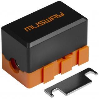 MUSWAY Modular Mini-ANL Sicherungshalter MFB100 Sicherungshalter