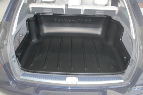 Carbox CLASSIC Kofferraumwanne Laderaumwanne Mercedes C-Klasse s205 T-Modell