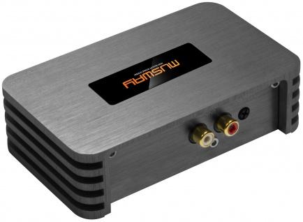 MUSWAY 2-Kanal Verstärker DIGITAL 2-KANAL AMP P2