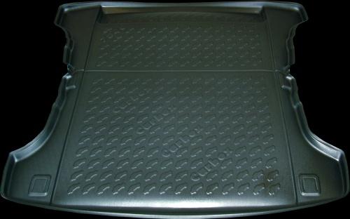 Carbox FORM Kofferraumwanne Suzuki Grand Vitara 3-Türer für die große Ladefläche