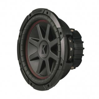"KICKER 10"" Comp-VR Woofer 43 CVR102 25cm Auto Hifi Subwoofer Bassbox 700 W MAX"