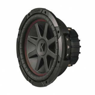 "KICKER 10"" Comp-VR Woofer 43 CVR104 25cm Auto Hifi Subwoofer Bassbox 700 W MAX"