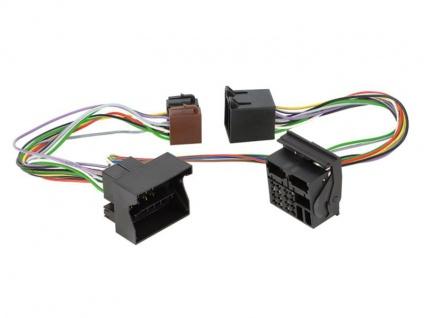 ESX plug&play Anschlusskabel Anschlußkabel PPK 20 Renault alle Modelle Bj 09-