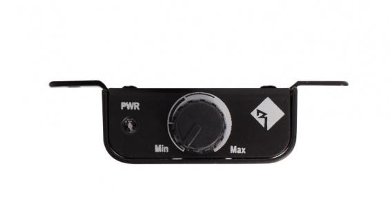 ROCKFORD FOSGATE Remote Controller PLC Fernbedienung für Punch Aktiv Subwoofer