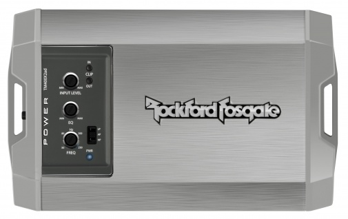 ROCKFORD 2-Kanal Verstärker FOSGATE POWER Amplifier TM400x2 AD