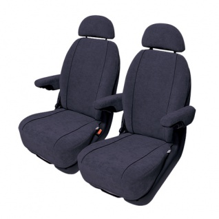 Van Sitzbezug Sitzbezüge Auto PKW Profi Schonbezug Toyota Corolla Verso Bj. 04- - Vorschau