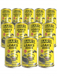 12x Dr. Wack BARS Leaks Liquid Kühlerdichtung Kühlerdichtmittel 150g