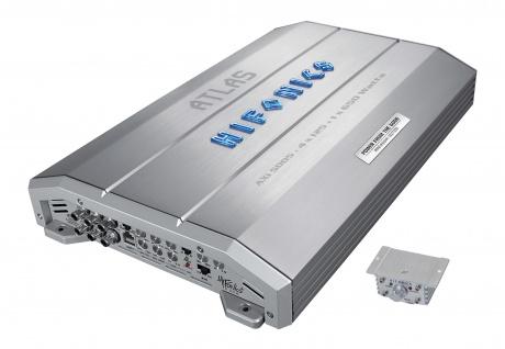 HIFONICS ATLAS HYBRID 5-Kanäle Verstärker Endstufe Auto PKW KFZ AXi-5005